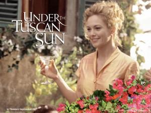 Under The Tuscan Sun-Diane Lane